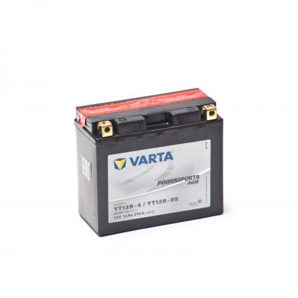 Аккумулятор VARTA POWERSPORTS 512 901 019 купить в Волгограде