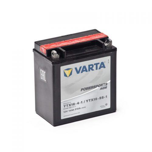 Аккумулятор VARTA POWERSPORTS 514 901 022 купить в Волгограде