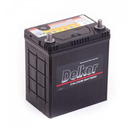 Аккумулятор DELKOR 6СТ-40 (46B19R) купить в Волгограде