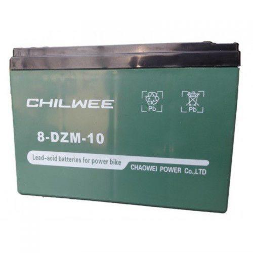 Аккумулятор тяговый CHILWEE 8-DZM-10 купить в Волгограде