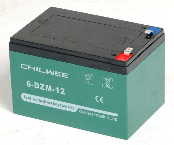Аккумулятор тяговый CHILWEE 6-DZM-12 купить в Волгограде