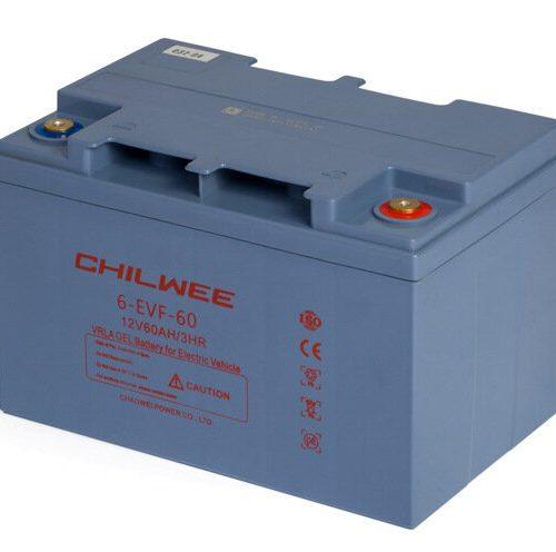 Аккумулятор тяговый CHILWEE 6-EVF-60 купить в Волгограде