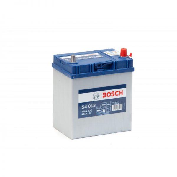 Аккумулятор BOSCH S4 40.0 (540 126 033) купить в Волгограде