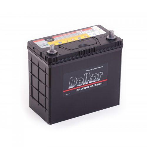 Аккумулятор DELKOR 6СТ-45.0 (60B24L) купить в Волгограде