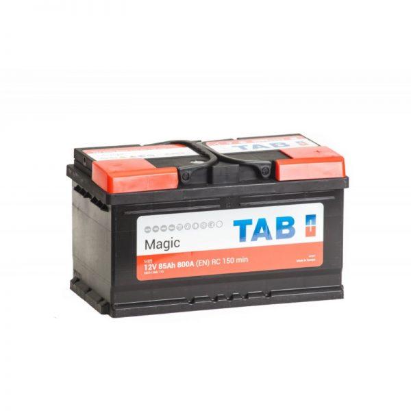 Аккумулятор TAB Magic 6СТ-85.0 (58514) низкий купить в Волгограде