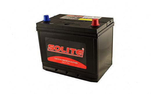 Аккумулятор SOLITE 6СТ-85.0 (95D26L) купить в Волгограде