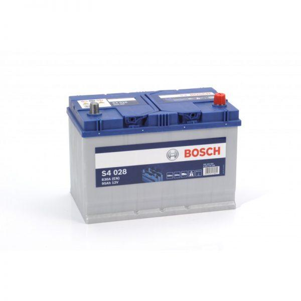 Аккумулятор BOSCH S4 95.0 (595 404 083) купить в Волгограде