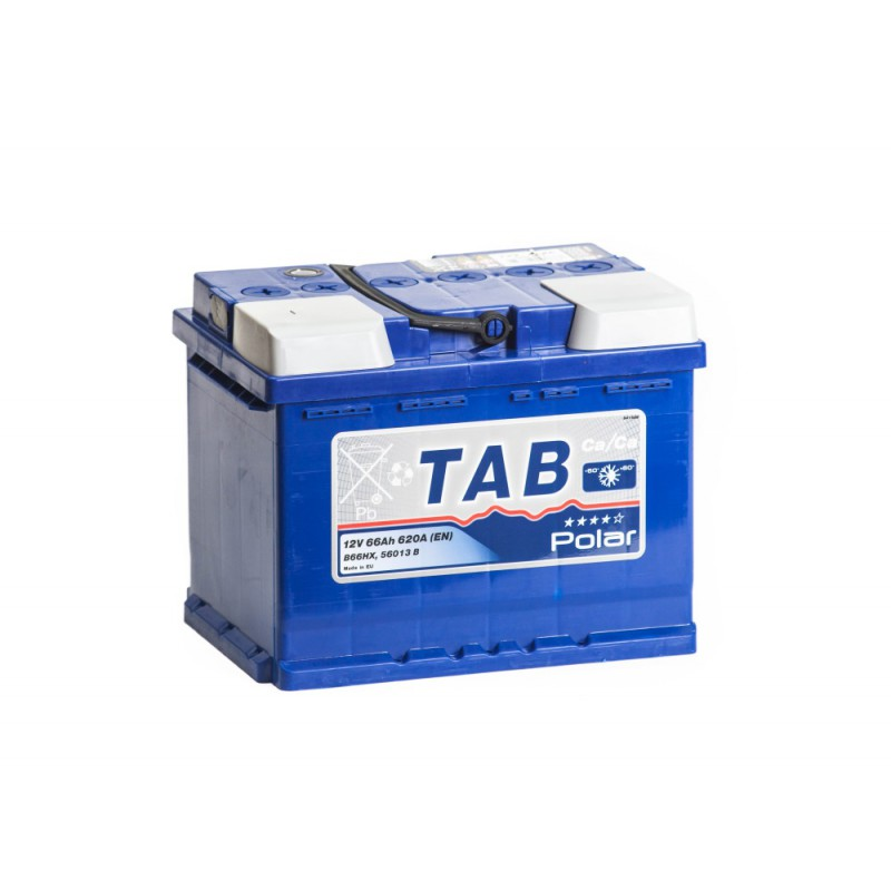 Аккумулятор TAB Polar 6СТ-66.1 купить в Волгограде