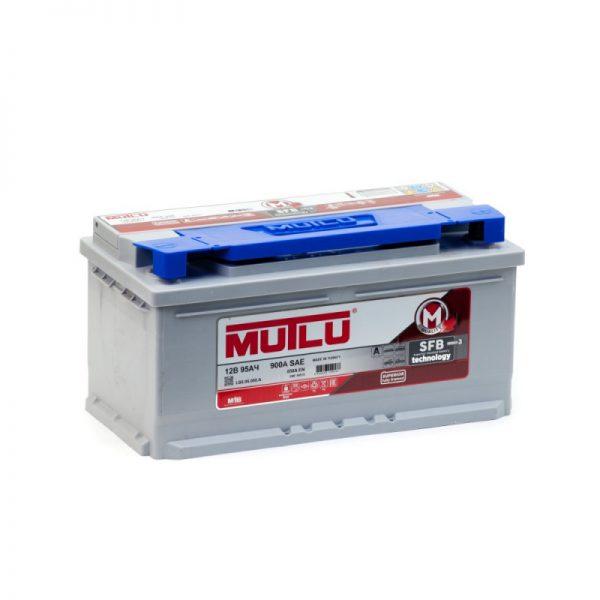 Аккумулятор Mutlu M3 6СТ-95.0 низкий купить в Волгограде