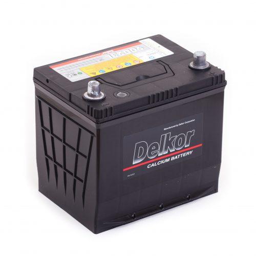 Аккумулятор DELKOR 6СТ-70.0 90D23L купить в Волгограде
