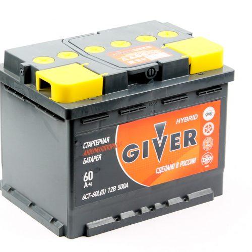 Гивер гибрид 60.0