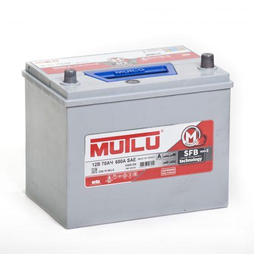 MUTLU SFB M2 6CT-70.0 (80В26L)