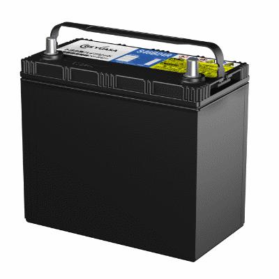 Аккумулятор YUASA ECO.R HV S46B24R AGM купить в Волгограде