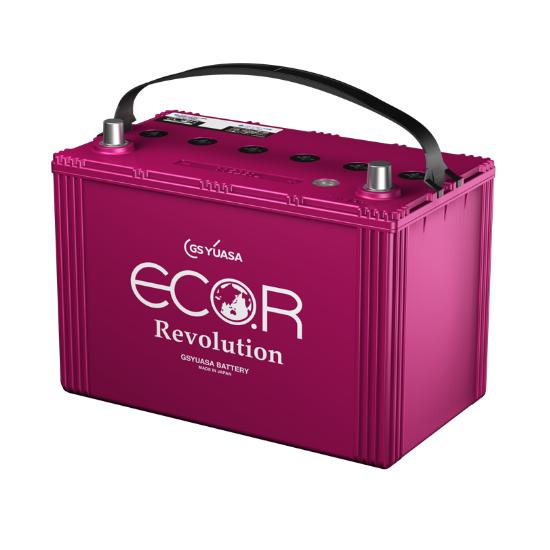 Аккумулятор YUASA ECO.R Revolution 130D31R EFB купить в Волгограде