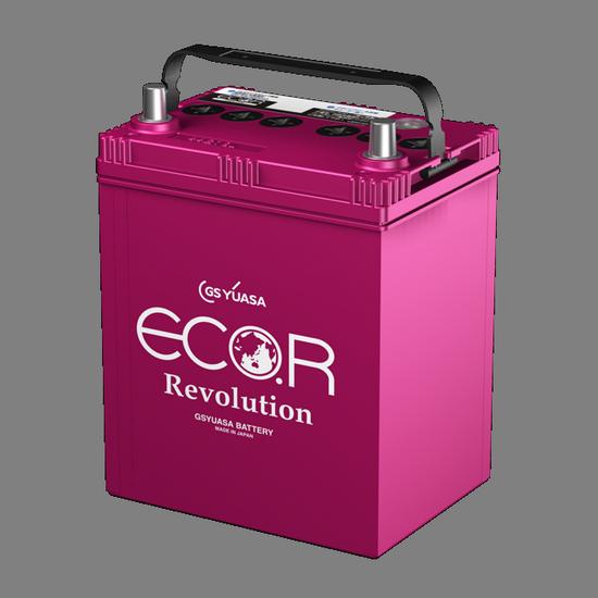 Аккумулятор YUASA ECO.R Revolution 50B19R EFB купить в Волгограде