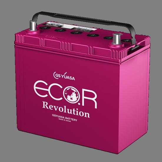 Аккумулятор YUASA ECO.R Revolution 75B24R EFB купить в Волгограде