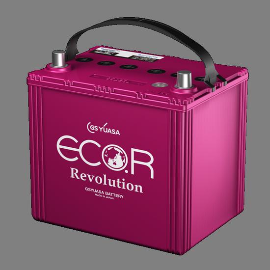 Аккумулятор YUASA ECO.R Revolution 95D23R EFB Q-85 купить в Волгограде