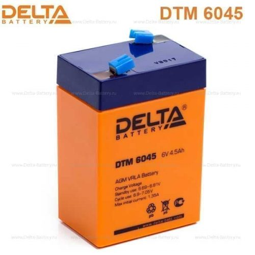 delta_dtm_6045