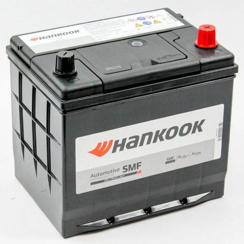 Аккумулятор HANKOOK 6СТ-70.0 (MF95D23FL) купить в Волгограде